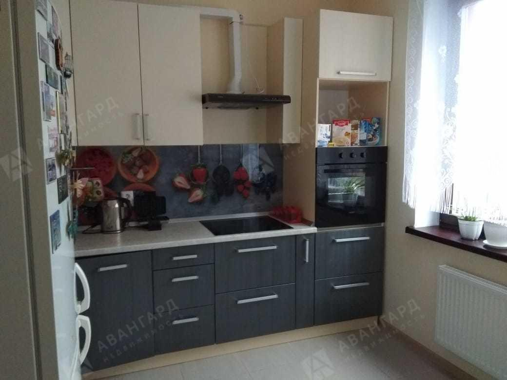 2-комнатная квартира, Менделеева б-р, 12к1 - фото 1