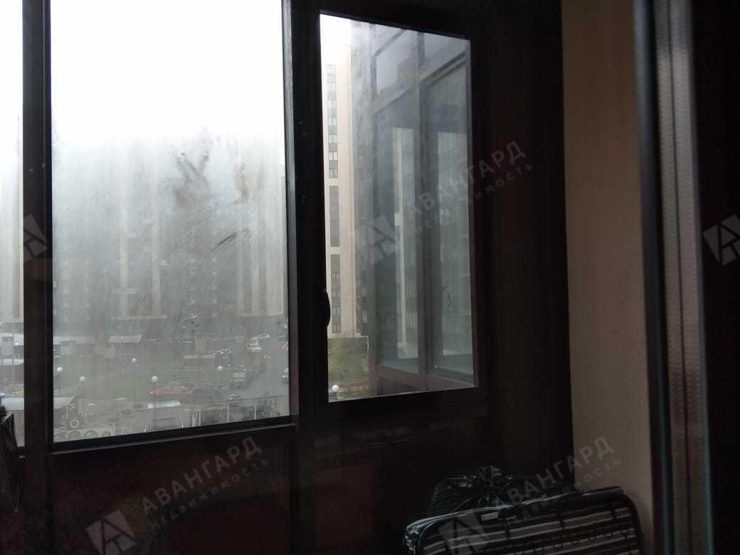 2-комнатная квартира, Менделеева б-р, 12к1 - фото 18