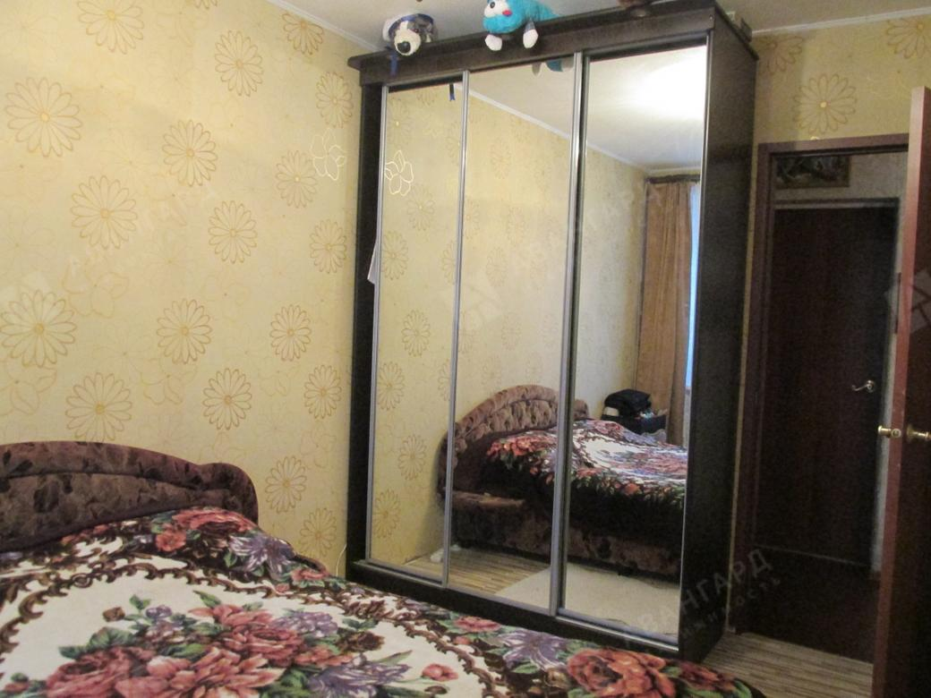 3-комнатная квартира, Октябрьская наб, 122 к.2 - фото 2