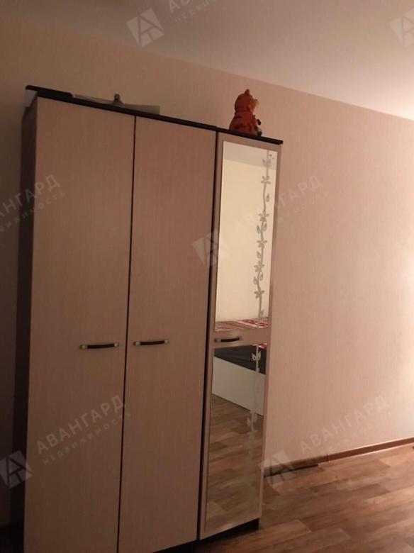 1-комнатная квартира, Корнея Чуковского ул, 3 к1 - фото 2