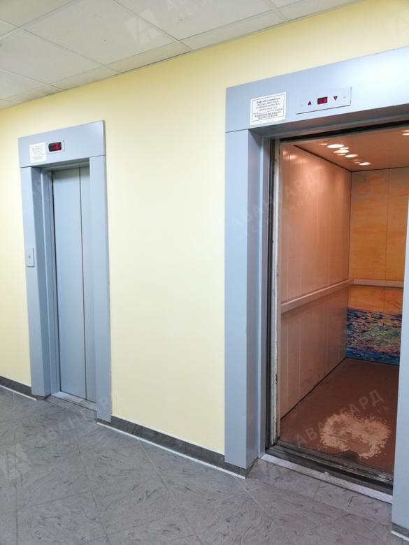 1-комнатная квартира, Краснопутиловская ул, 76к2 - фото 14
