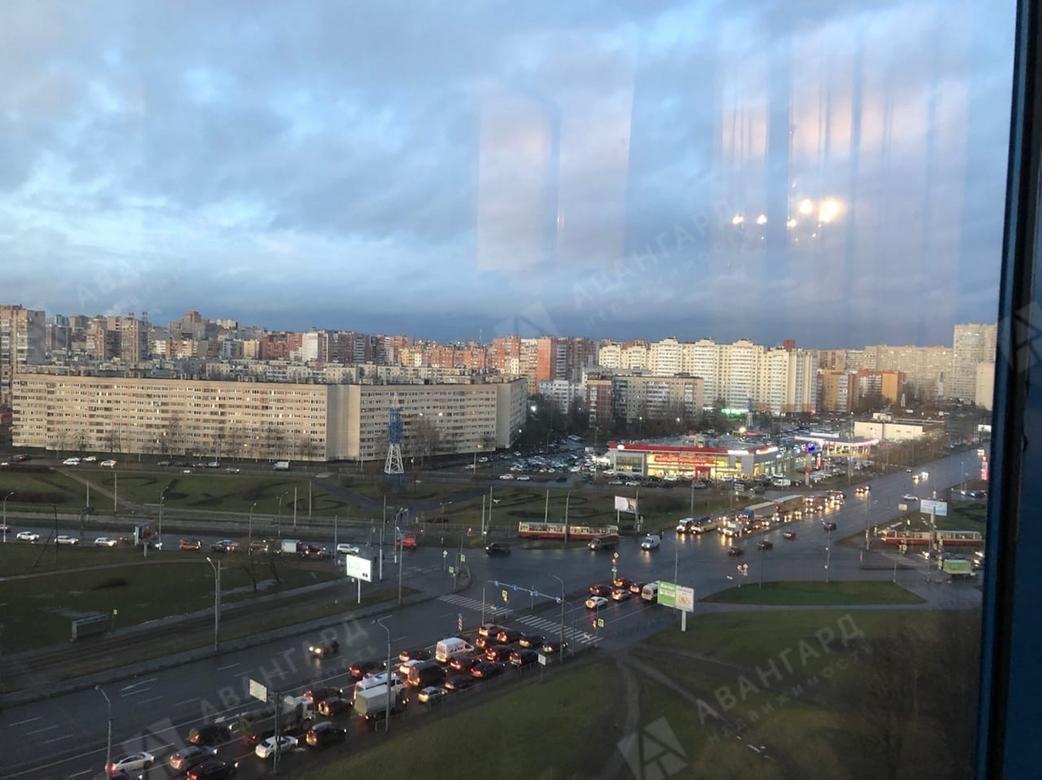 2-комнатная квартира, Маршала Жукова пр-кт, 48 к1 - фото 11