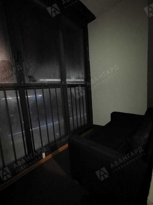 1-комнатная квартира, Вилькицкий б-р, 6 - фото 10