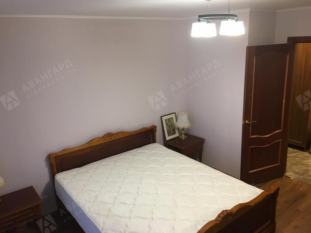 2-комнатная квартира, Бурцева ул, 20 - фото 1