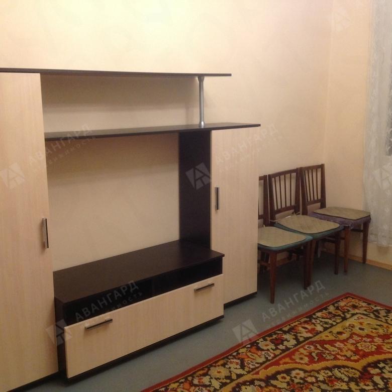 2-комнатная квартира, Альпийский пер, 45 - фото 1
