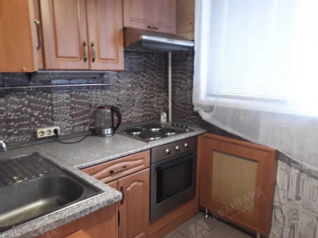 1-комнатная квартира, Маршала Жукова пр-кт, 30 к.2 - фото 2