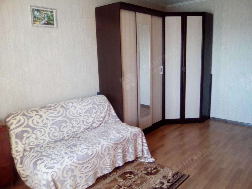 1-комнатная квартира, Маршала Жукова пр-кт, 30 к.2 - фото 1