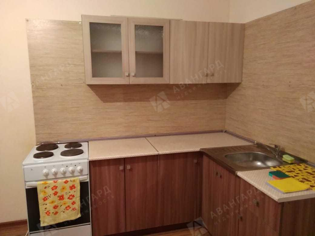 3-комнатная квартира, Корнея Чуковского ул, 8 - фото 1