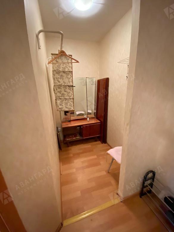 1-комнатная квартира, Валерия Гаврилина ул, 13 к1 - фото 9