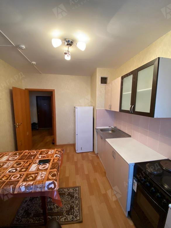 1-комнатная квартира, Валерия Гаврилина ул, 13 к1 - фото 2