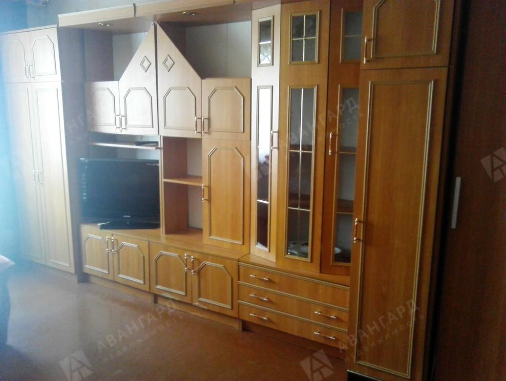 1-комнатная квартира, Генерала Симоняка ул, 8к2 - фото 2