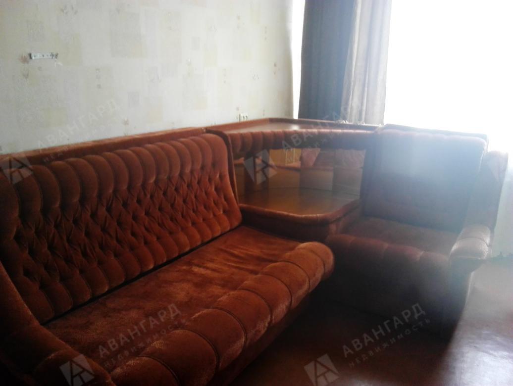 1-комнатная квартира, Генерала Симоняка ул, 8к2 - фото 1