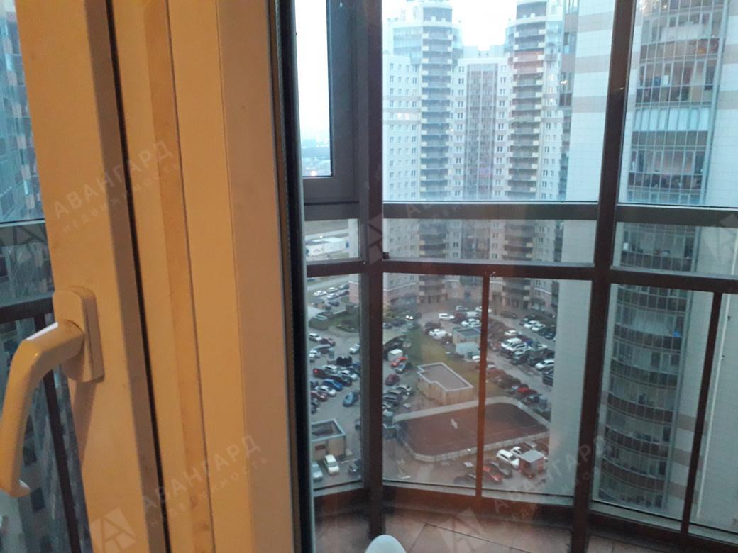 3-комнатная квартира, Просвещения пр-кт, 99 - фото 15