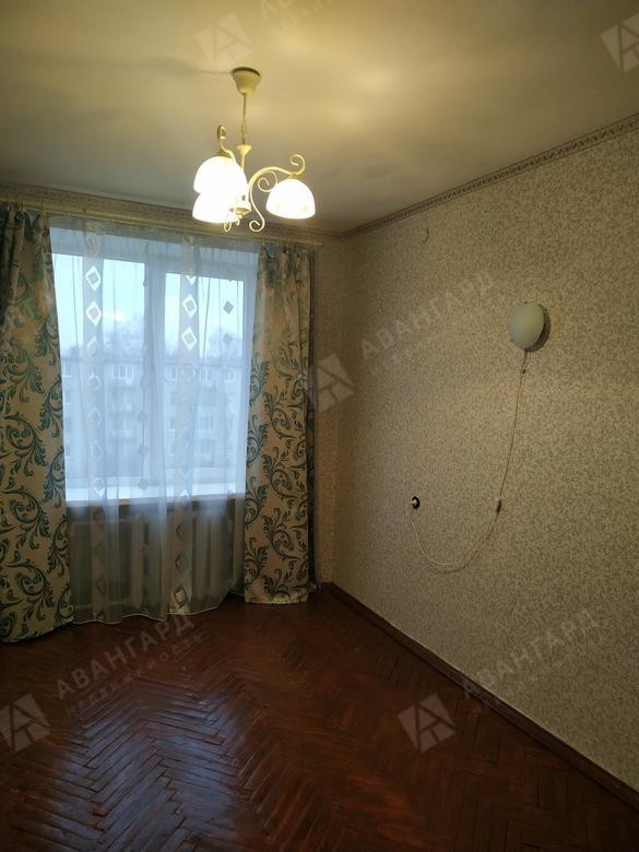 2-комнатная квартира, Замшина ул, 44 - фото 2