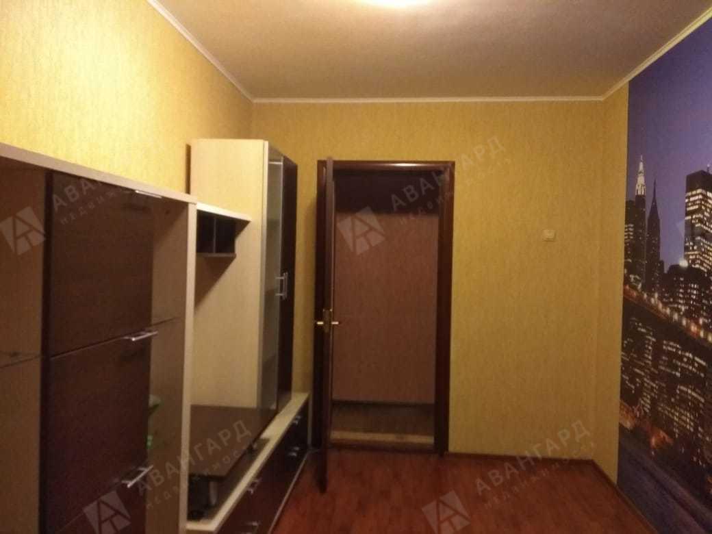 2-комнатная квартира, Авиаконструкторов пр-кт, 20к3 - фото 13