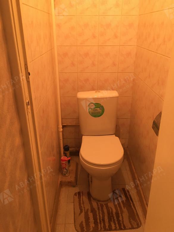 1-комнатная квартира, Маршала Тухачевского ул, 7 к1 - фото 9