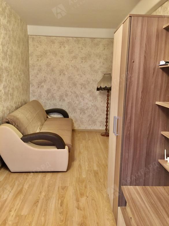 1-комнатная квартира, Маршала Тухачевского ул, 7 к1 - фото 2