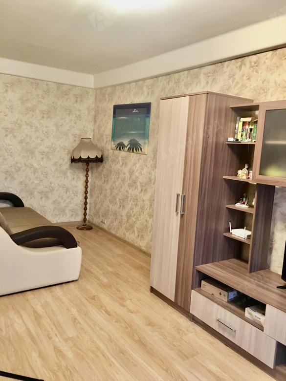 1-комнатная квартира, Маршала Тухачевского ул, 7 к1 - фото 1