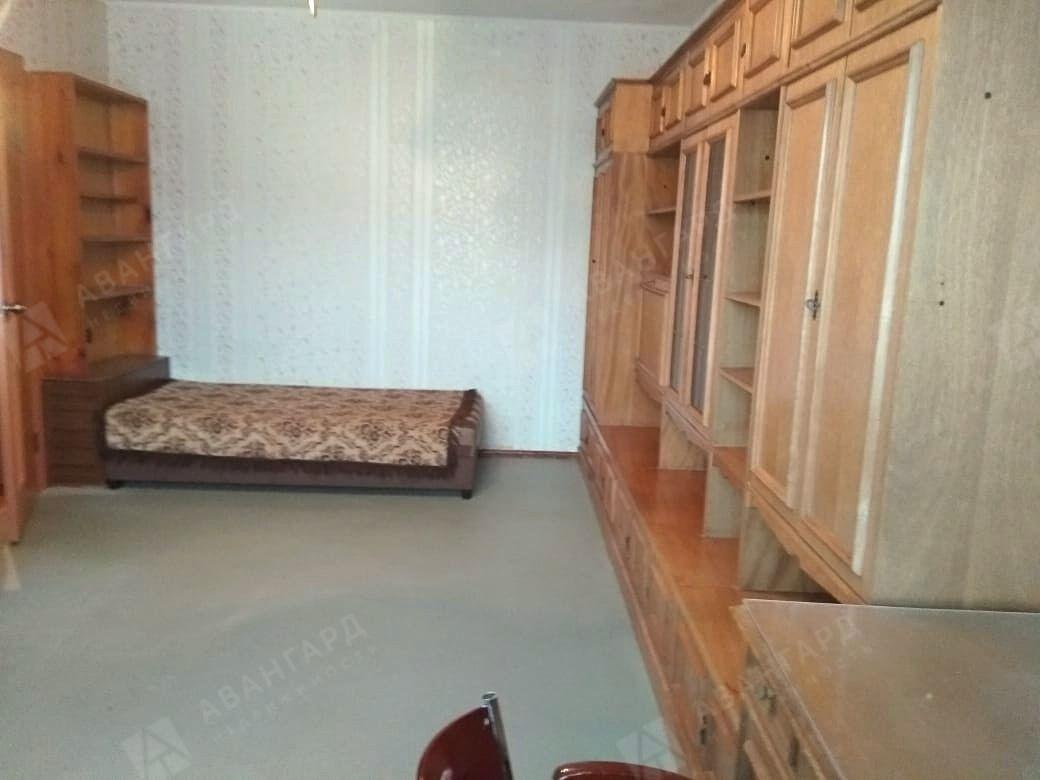 1-комнатная квартира, Ленинский пр-кт, 95к2 - фото 2