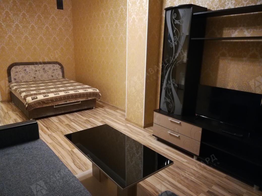 1-комнатная квартира, Московский пр-кт, 183/185 - фото 2
