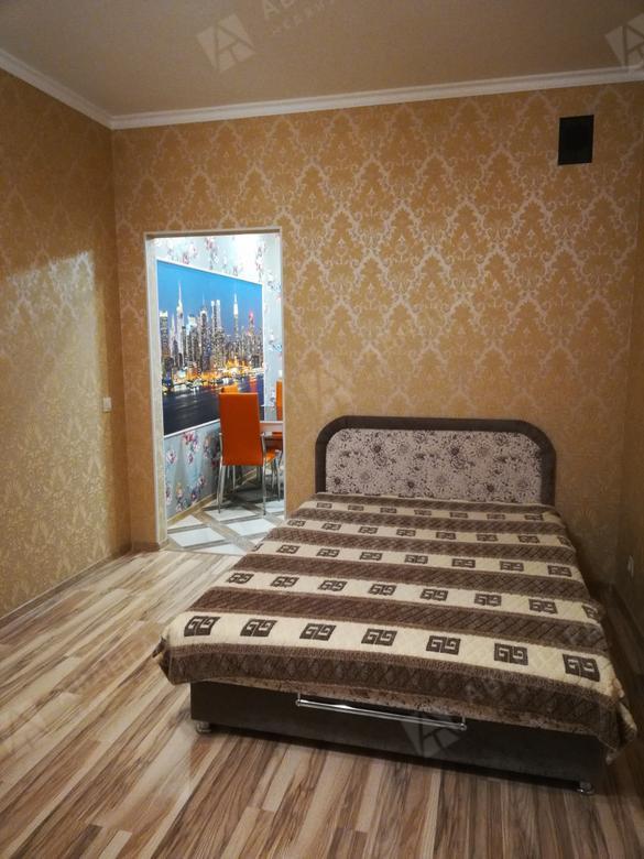 1-комнатная квартира, Московский пр-кт, 183/185 - фото 1