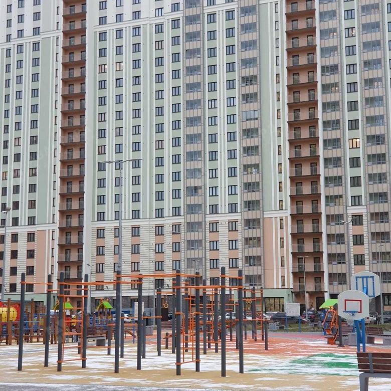 1-комнатная квартира, Дальневосточный пр-кт, 25к1 - фото 12
