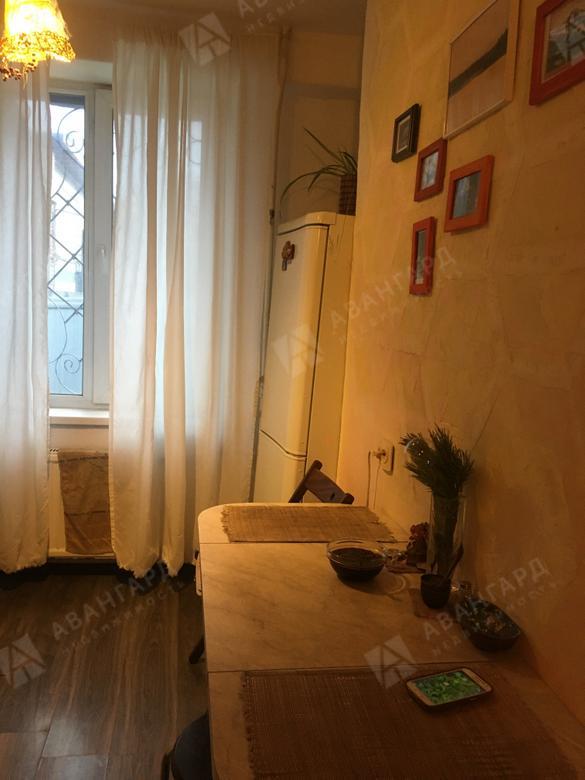 1-комнатная квартира, Краснопутиловская ул, 52 - фото 2