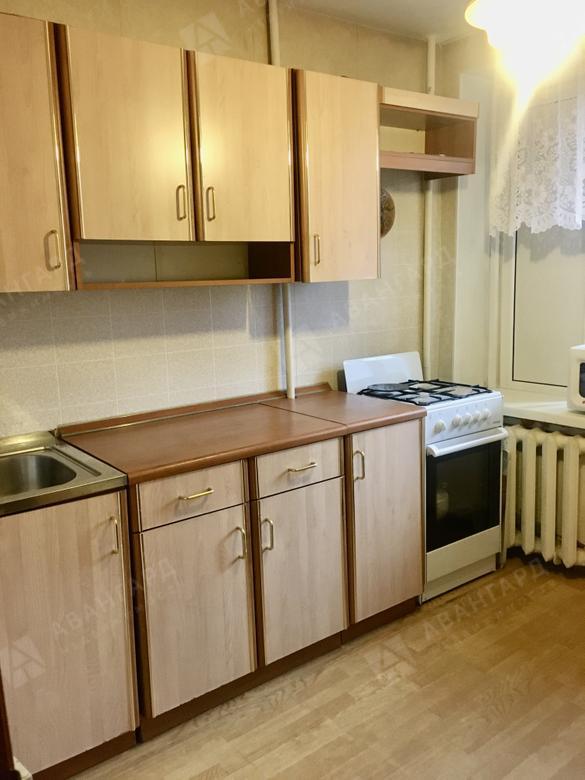 1-комнатная квартира, Карпинского ул, 15 - фото 1