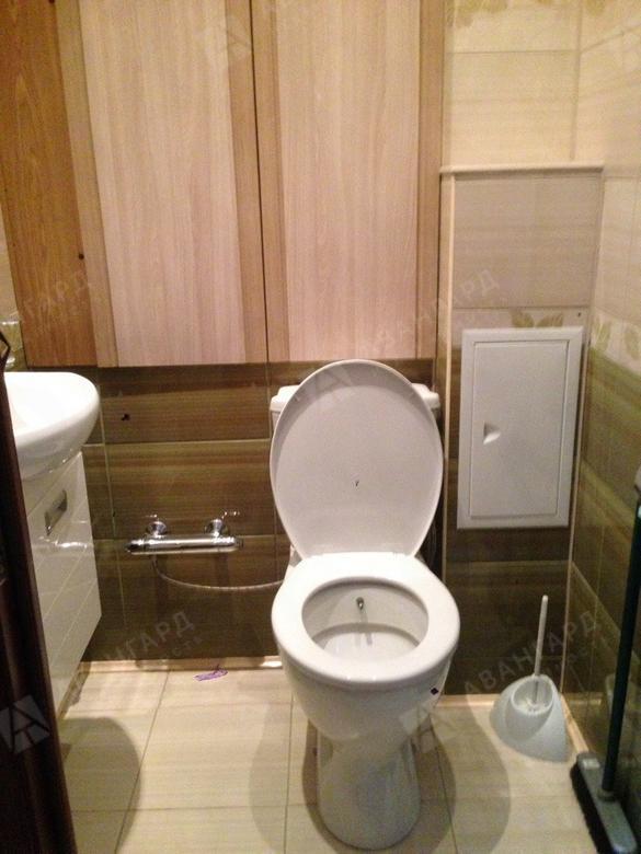 1-комнатная квартира, Руставели ул, 60 - фото 10