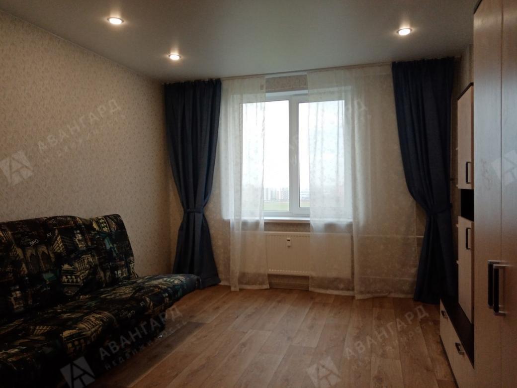 1-комнатная квартира, Воронцовский б-р, 19 - фото 1