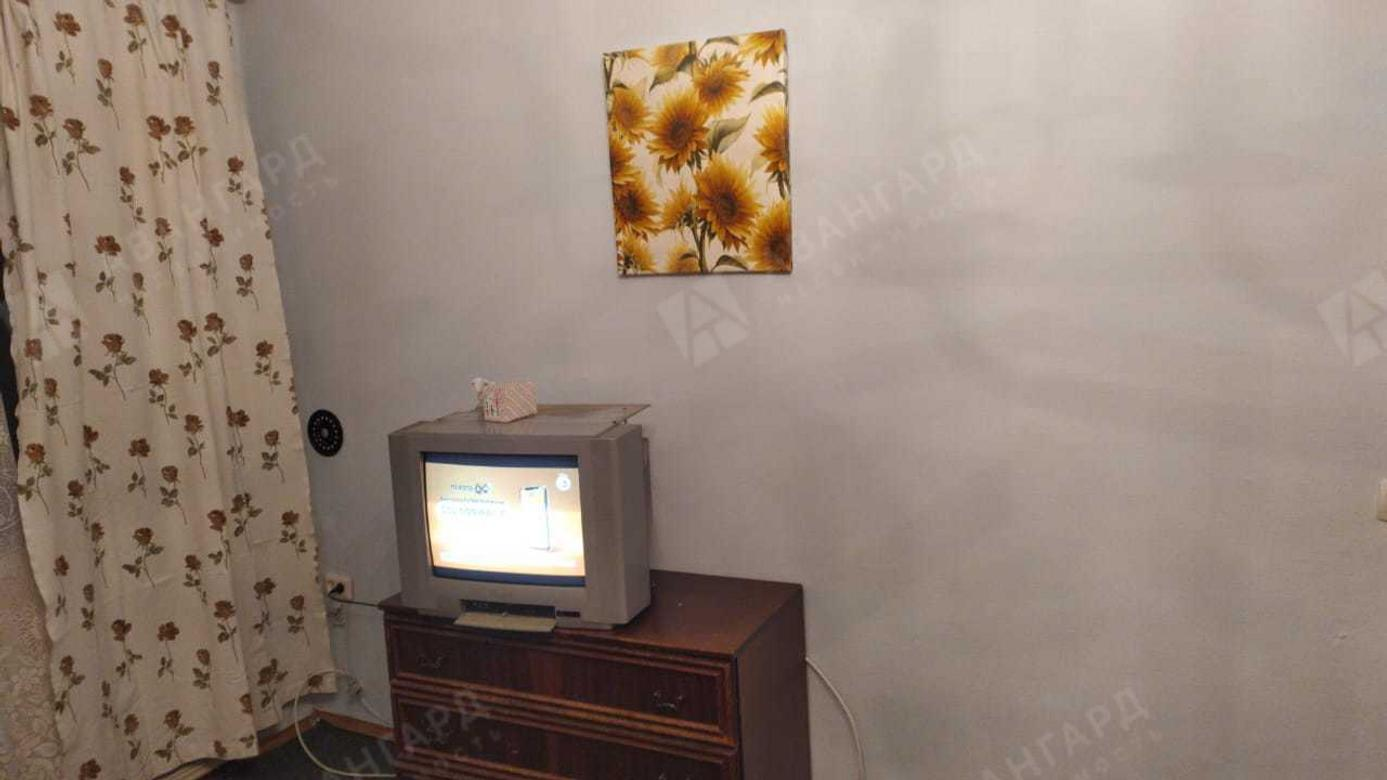 1-комнатная квартира, Пионерстроя ул, 7к1 - фото 2