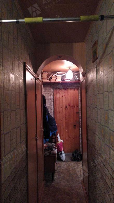 1-комнатная квартира, Пионерстроя ул, 7к1 - фото 8