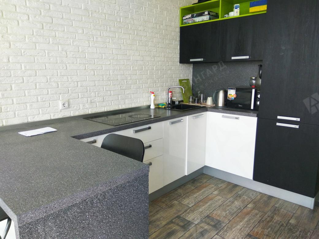 1-комнатная квартира, Маршала Блюхера пр-кт, 9к3 - фото 1