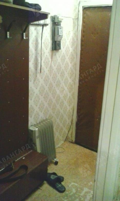 1-комнатная квартира, Гранитная ул, 56 - фото 9