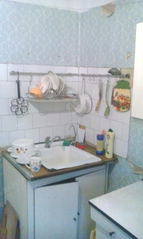 1-комнатная квартира, Гранитная ул, 56 - фото 2