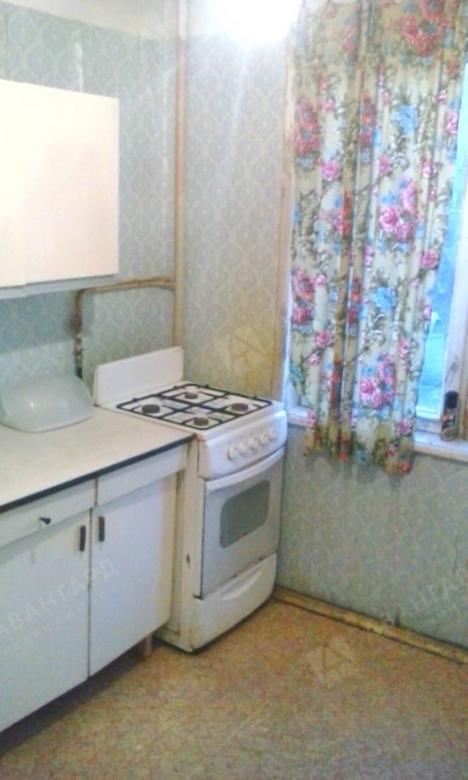 1-комнатная квартира, Гранитная ул, 56 - фото 1