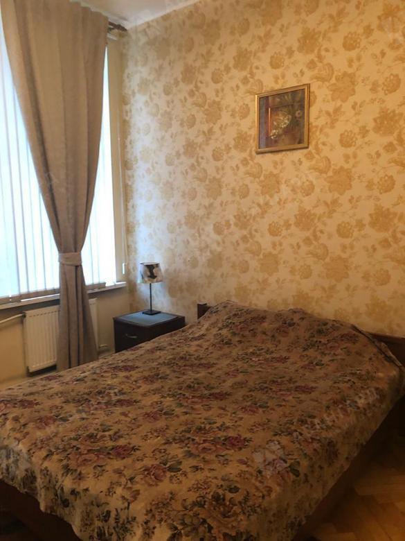 2-комнатная квартира, Большая Пушкарская ул, 17 - фото 1