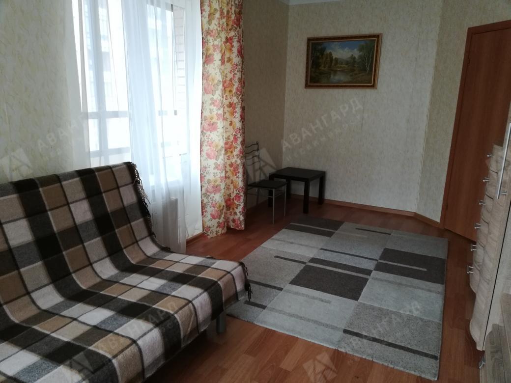 1-комнатная квартира, Фёдора Абрамова ул, 16 корпус1 - фото 2