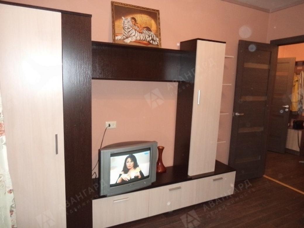 1-комнатная квартира, Турку ул, 20к1 - фото 1