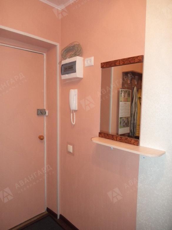 1-комнатная квартира, Турку ул, 20к1 - фото 19