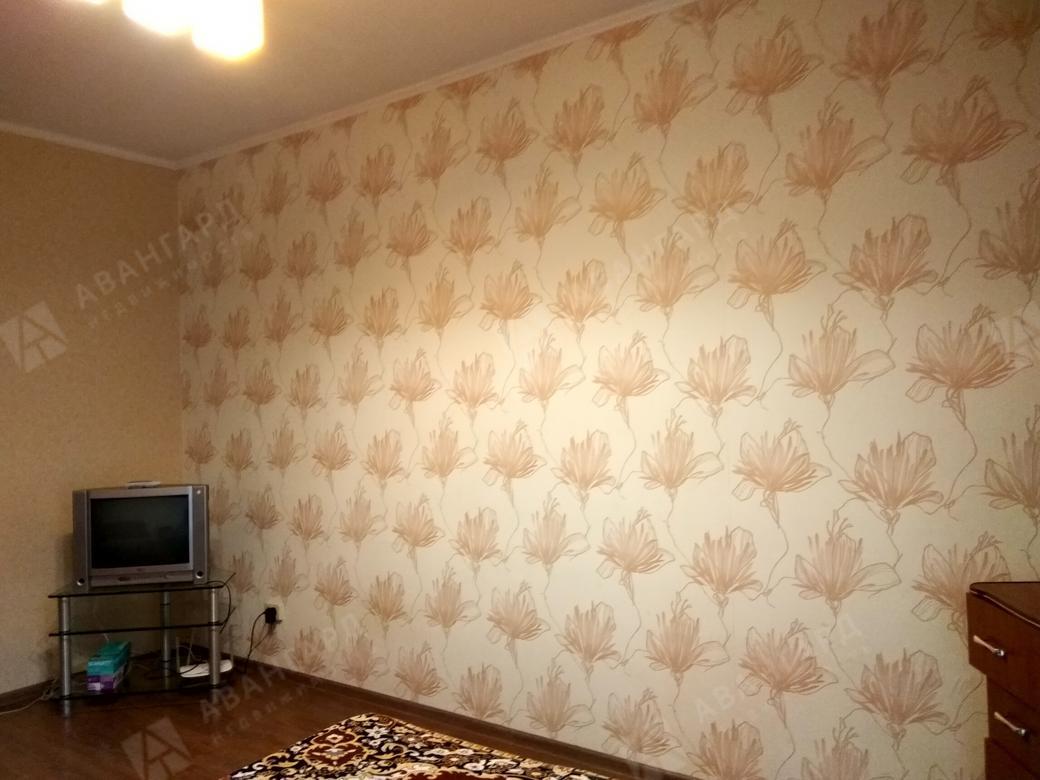 1-комнатная квартира, Ленинградская (Новый Оккервиль мкр) ул, 7 - фото 2