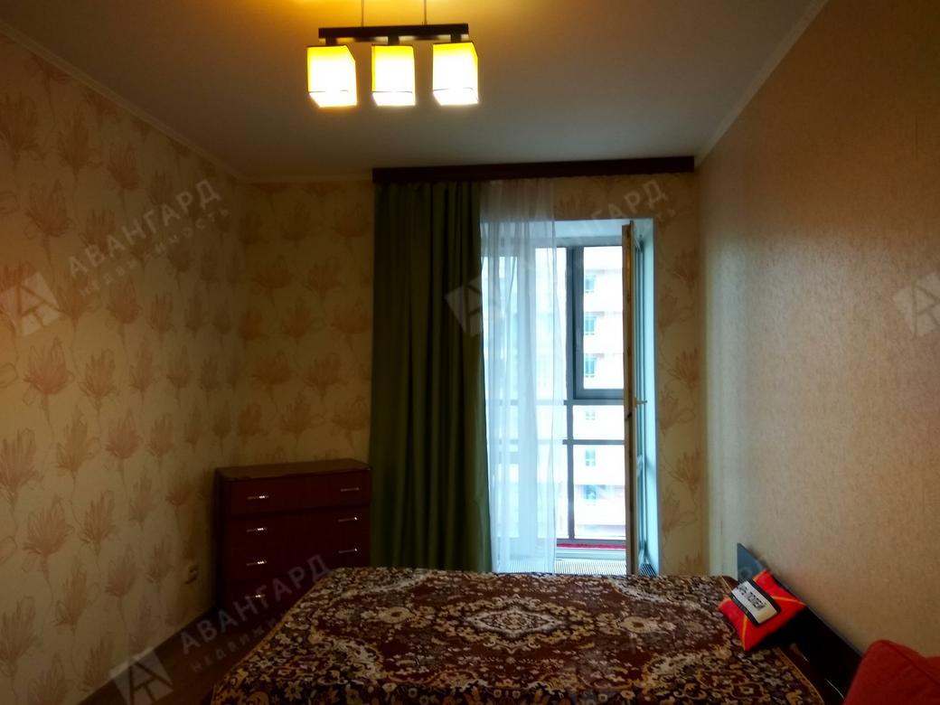 1-комнатная квартира, Ленинградская (Новый Оккервиль мкр) ул, 7 - фото 1