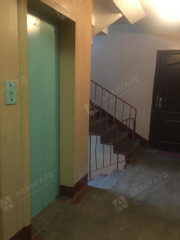 2-комнатная квартира, Товарищеский пр-кт, 22к1 - фото 17
