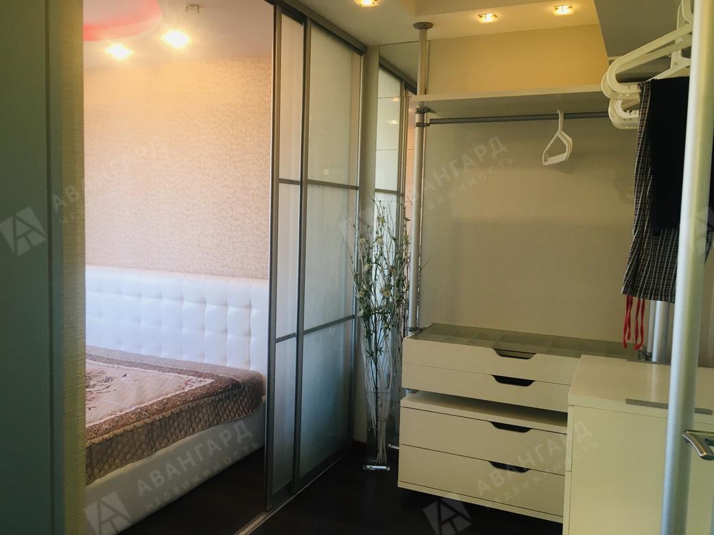2-комнатная квартира, Товарищеский пр-кт, 22к1 - фото 2