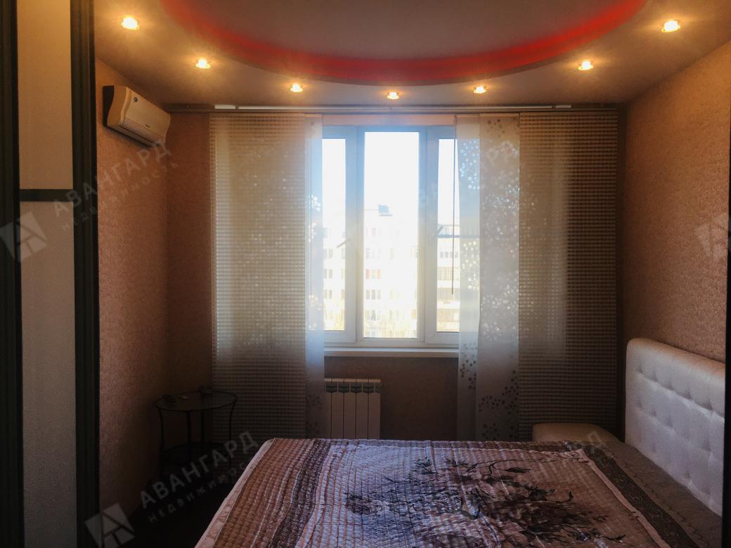 2-комнатная квартира, Товарищеский пр-кт, 22к1 - фото 1