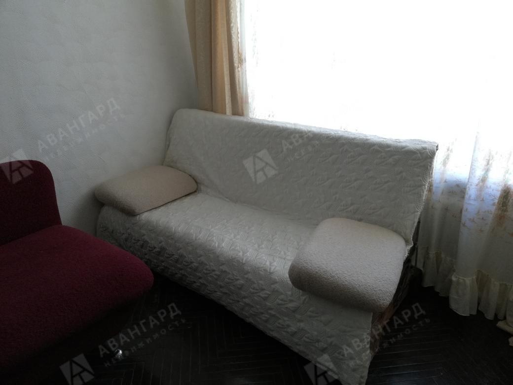2-комнатная квартира, Бумажная ул, 10 - фото 1