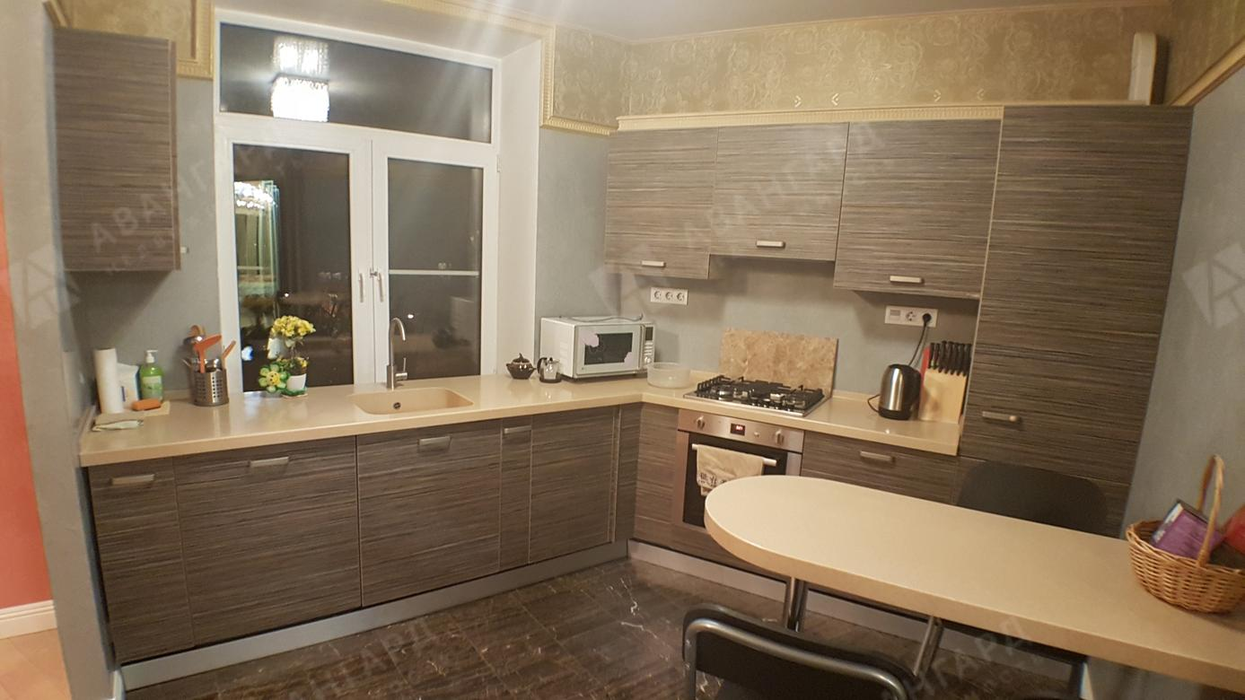 2-комнатная квартира, Чёрной речки наб, 10 - фото 2