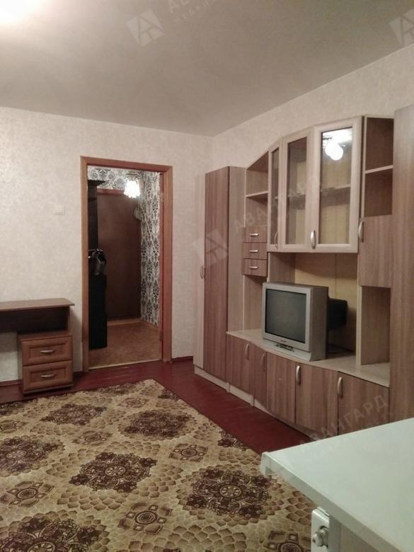 1-комнатная квартира, Реки Сестры наб, 5 - фото 1