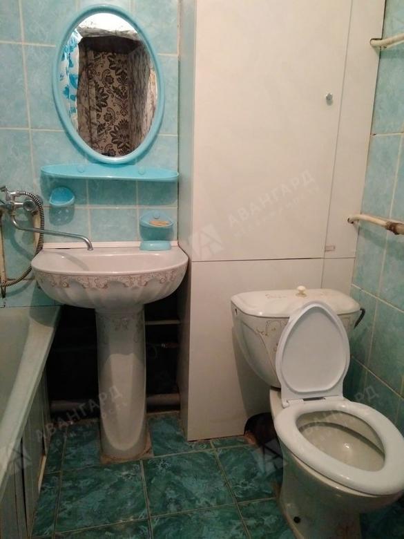 1-комнатная квартира, Реки Сестры наб, 5 - фото 9