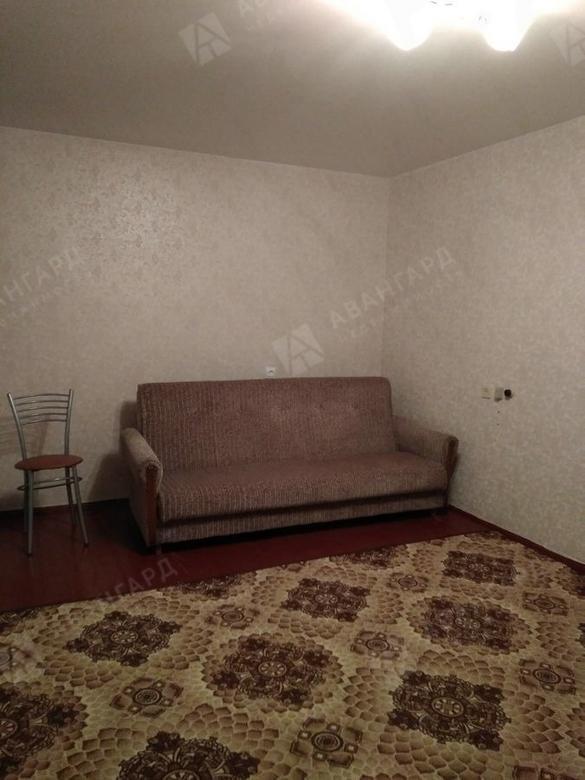 1-комнатная квартира, Реки Сестры наб, 5 - фото 2